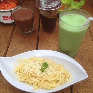 Foto - Makanan di Lereng Anteng oleh Adeelaf