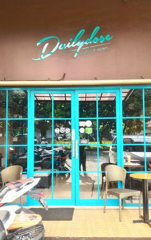 Foto 1 - Eksterior di Dailydose Coffee & Eatery oleh Ika Nurhayati