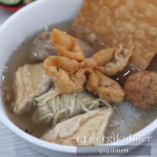 Foto review BMK (Baso Malang Karapitan) oleh GAGALDIETT  5