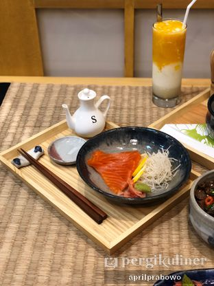 Foto review Kyoto Gion Cafe oleh Cubi  7