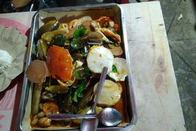 Foto Seafood Kiloan Bang Bopak