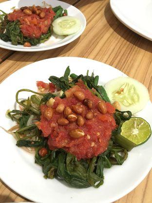 Foto 1 - Makanan di Bale Lombok oleh Yessica Angkawijaya