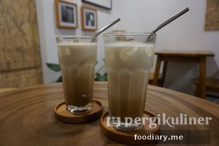 Foto review Flying Goat Coffee oleh @foodiaryme | Khey & Farhan 1