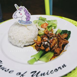Foto review House Of Unicorn oleh Vina | Eat and Leisure 8