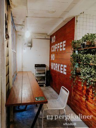 Foto 9 - Interior di Happiness Kitchen & Coffee oleh Syifa