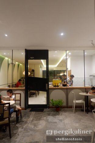 Foto 1 - Interior di Lula Kitchen & Coffee oleh Shella Anastasia
