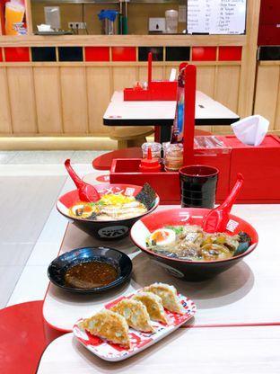 Foto 12 - Makanan di RamenYA oleh yudistira ishak abrar