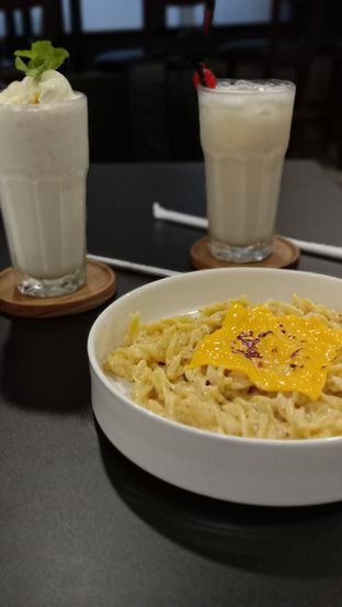 Foto review Kioku Cafe oleh Jessika Natalia 1