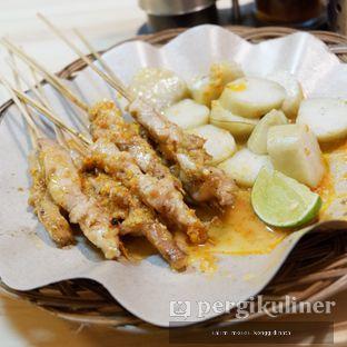 Foto 5 - Makanan di Sate Taichan Bang Toyib oleh Oppa Kuliner (@oppakuliner)