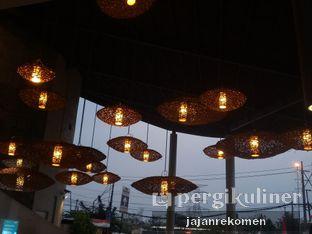 Foto 1 - Interior di Talaga Sampireun oleh Jajan Rekomen