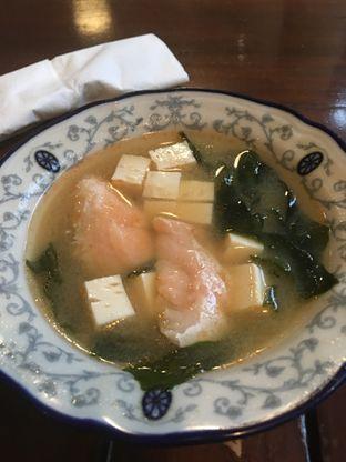 Foto 5 - Makanan di Sushi No Mori oleh Mariane  Felicia