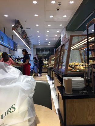 Foto 2 - Interior di Tous Les Jours Cafe oleh Yohanacandra (@kulinerkapandiet)