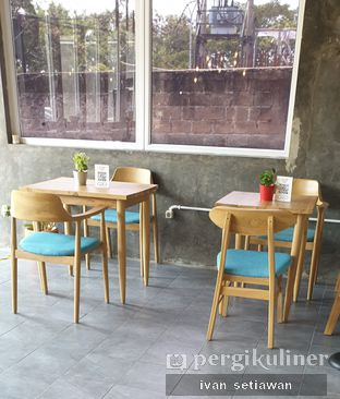 Foto review Monty's Kitchen & Coffee oleh Ivan Setiawan 7