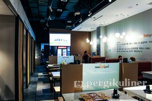Foto 7 - Interior(Tampak Dalam) di Halo Dakgalbi oleh Demen Melancong