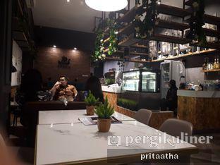 Foto 3 - Interior di Nordic Coffee oleh Prita Hayuning Dias