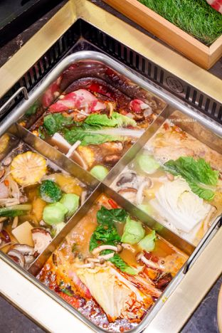 Foto 18 - Makanan di Imperial Steam Pot oleh Indra Mulia