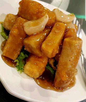 Foto Makanan di Hung Than