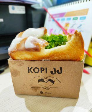 Foto review Kopi JJ oleh Devi Renat 1