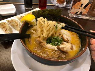 Foto review Ramen SeiRock-Ya oleh Budi Lee 1