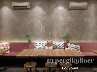 Foto 7 - Interior di Clean Slate oleh Ladyonaf @placetogoandeat
