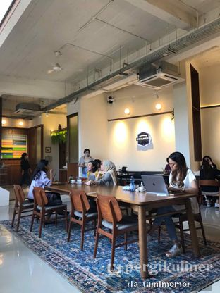 Foto review Common Grounds oleh riamrt  12