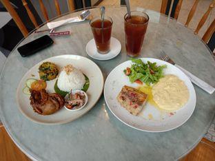 Foto 2 - Makanan di The Heritage Kitchen & Gallery oleh NoviYuliawati