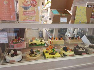 Foto 7 - Interior di Pesca Ice Cream Cakes oleh Yuli    IG: @franzeskayuli