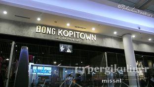 Foto review Bong Kopitown oleh Andriani Wiria 2