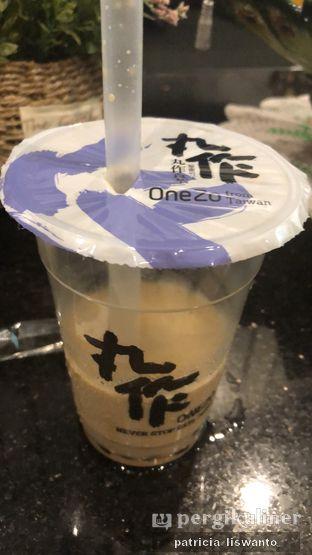 Foto - Makanan(Dirty brown sugar milk coffee) di ONEZO oleh Patsyy