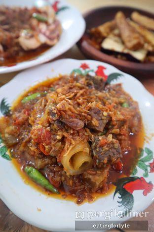Foto review Nasi Pedas & Oseng Juragan oleh Fioo | @eatingforlyfe 2