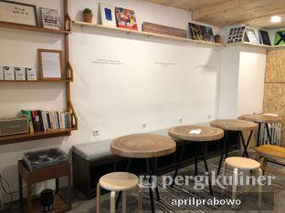 Foto review Flying Goat Coffee oleh April Prabowo 5