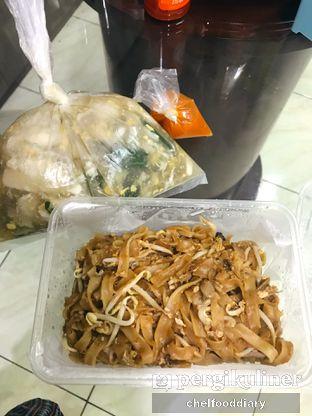 Foto 1 - Makanan(Kwetiaw Siram Telor Seafood) di Kwetiaw Sapi Pontianak 88 oleh Rachel Intan Tobing