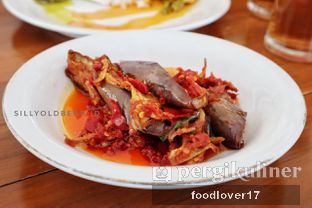 Foto review Restoran Simpang Raya oleh Sillyoldbear.id  2