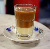 Foto Chai Tea di Kopi Oey