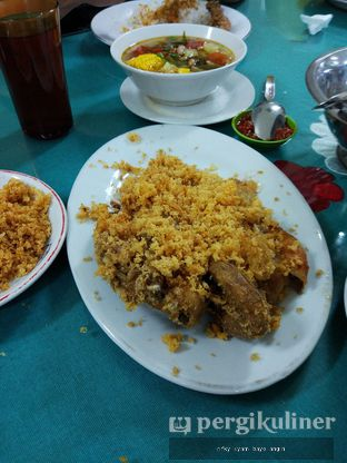 Foto review Ayam Goreng Suharti oleh Rifky Syam Harahap | IG: @rifkyowi 2