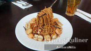 Foto 1 - Makanan di Akasaka Japanese Steak & Ice Cream oleh AndaraNila