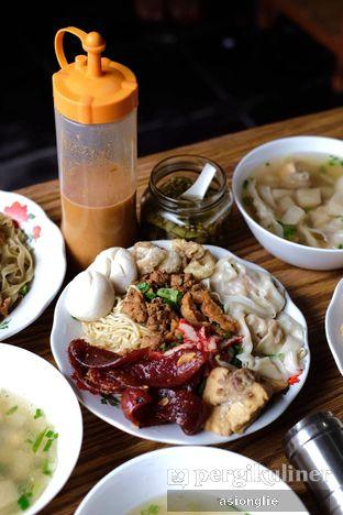 Foto 3 - Makanan di Bakmi Ajong Singkawang oleh Asiong Lie @makanajadah