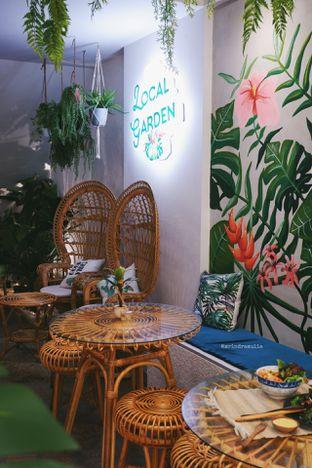 Foto 7 - Interior di The Local Garden oleh Indra Mulia