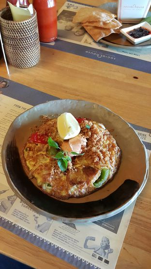 Foto 2 - Makanan di Social House oleh Edwin Lim (IG : @edwinlim_97)