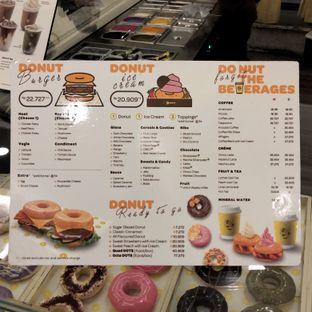 Foto review Dots Donuts oleh Chris Chan 1