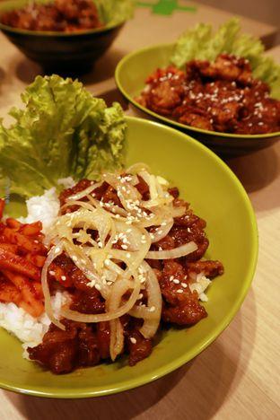 Foto 3 - Makanan di Deuseyo Korean BBQ oleh @christianlyonal