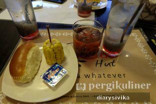 Foto 4 - Makanan(free) di Steak Hut oleh diarysivika