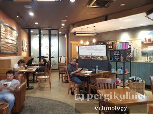 Foto 2 - Interior di Caribou Coffee oleh EATIMOLOGY Rafika & Alfin