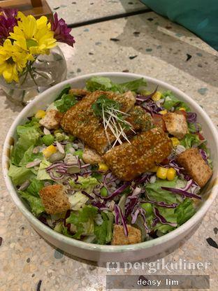 Foto 3 - Makanan di Burgreens Eatery oleh Deasy Lim