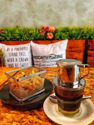 Foto 4 - Makanan di Grob Kaffee oleh Eatandcrunch