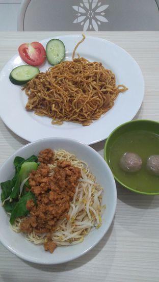 Foto review Bakmie Ayam Parapat oleh Review Dika & Opik (@go2dika) 7