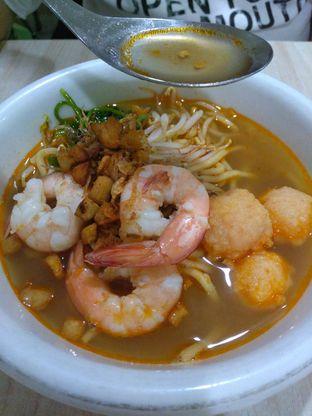 Foto  di Mie Udang Singapore Mimi