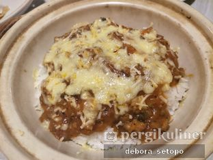 Foto 1 - Makanan di Warung Pasta oleh Debora Setopo