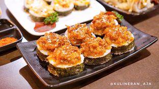 Foto 3 - Makanan(Beef Yakiniku Futo) di Rumah Lezat Simplisio oleh @kulineran_aja