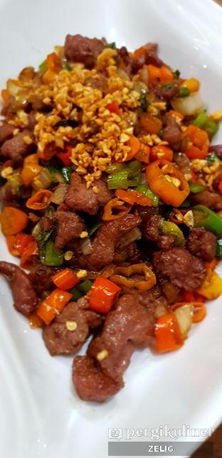 Foto 4 - Makanan di Bakmi Berdikari oleh @teddyzelig